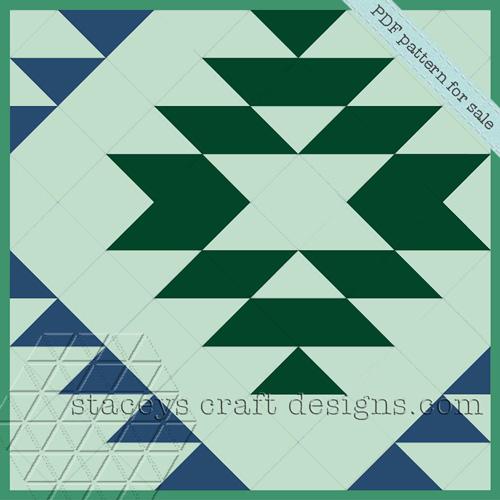 Aztec-Cushion-50x50