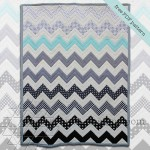 Chevron Quilt by Staceys Craft Designs [2]