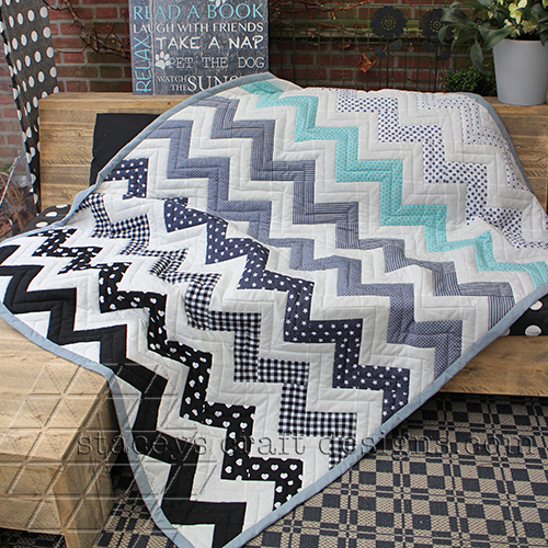 Forty Shades of Chevron