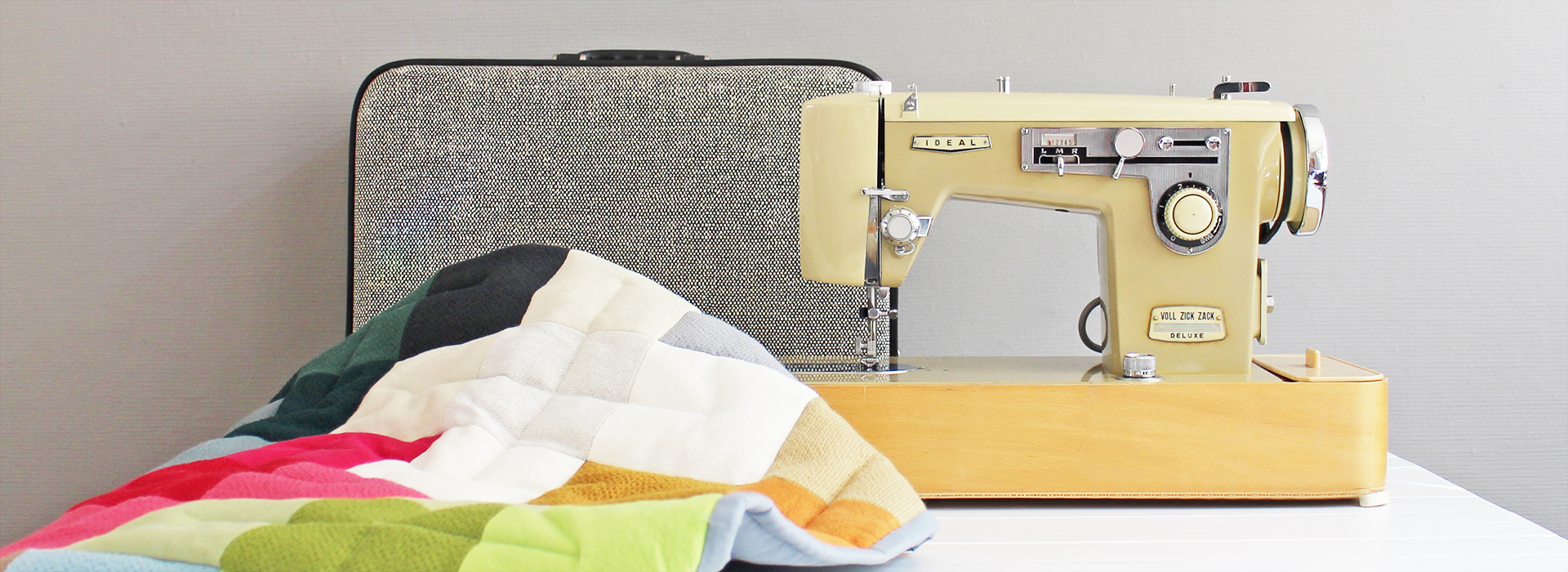 Sewing, Woodworking & More