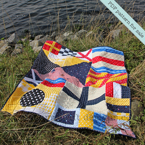 Nautical-Flags-Quilt-PDF-pattern-by-Staceys-Craft-Designs-[2]