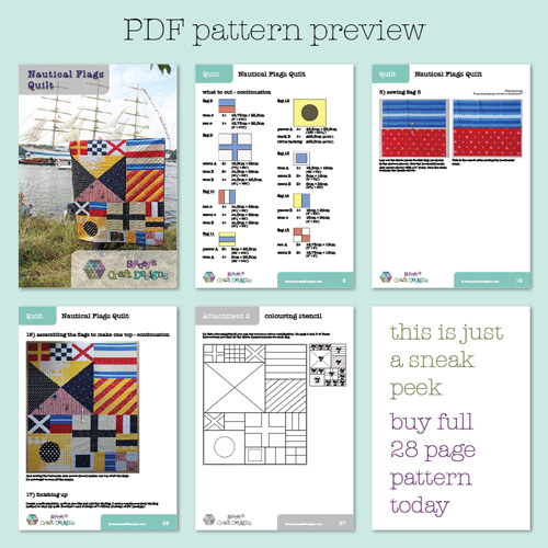 Nautical-Flags-Quilt-Pattern-PDF-preview