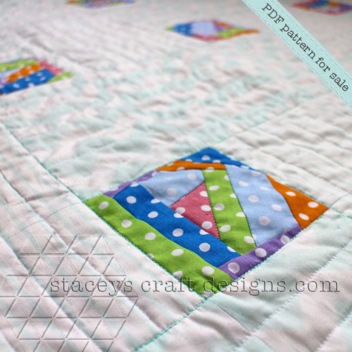 Wonky-Weave-Baby-Quilt