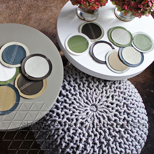 simple coasters by Staceys Craft Designs